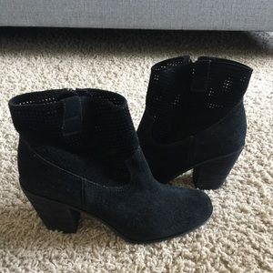 Vince Camuto Holden Ankle Booties, 8.5